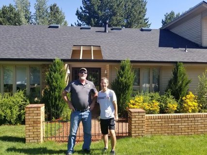 Roof Repair in Greeley, CO