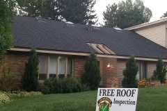 Roofer in Longmont, CO