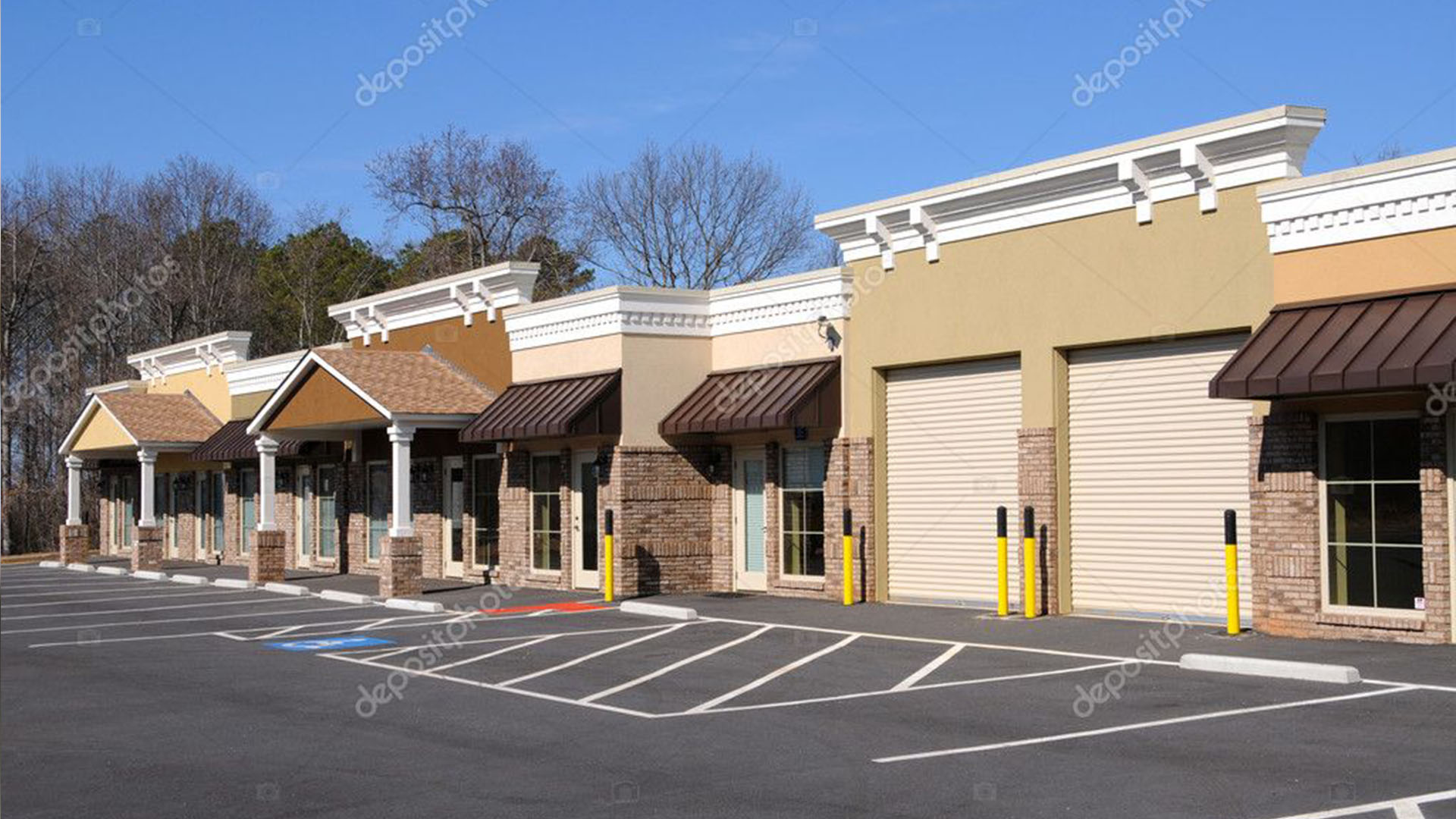 Commercial Roofing in Denver, Greeley, Longmont, Brighton CO, Erie CO