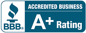 BBB A+ Rating Guardian Roofing of Denver, CO