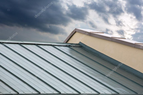 Metal Roofing in Greeley, Fort Collins, Longmont