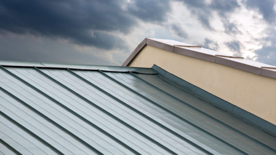 Metal Roofing in Brighton CO, Longmont, Greeley
