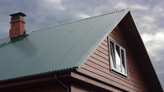 Metal Roofing in Erie CO, Greeley, Longmont