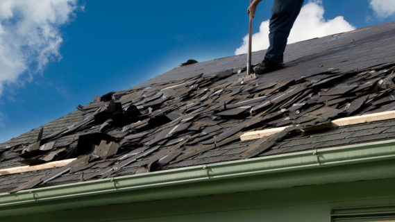 Commercial Roofing in Fort Collins, Denver, Greeley, Longmont, Gunbarrel