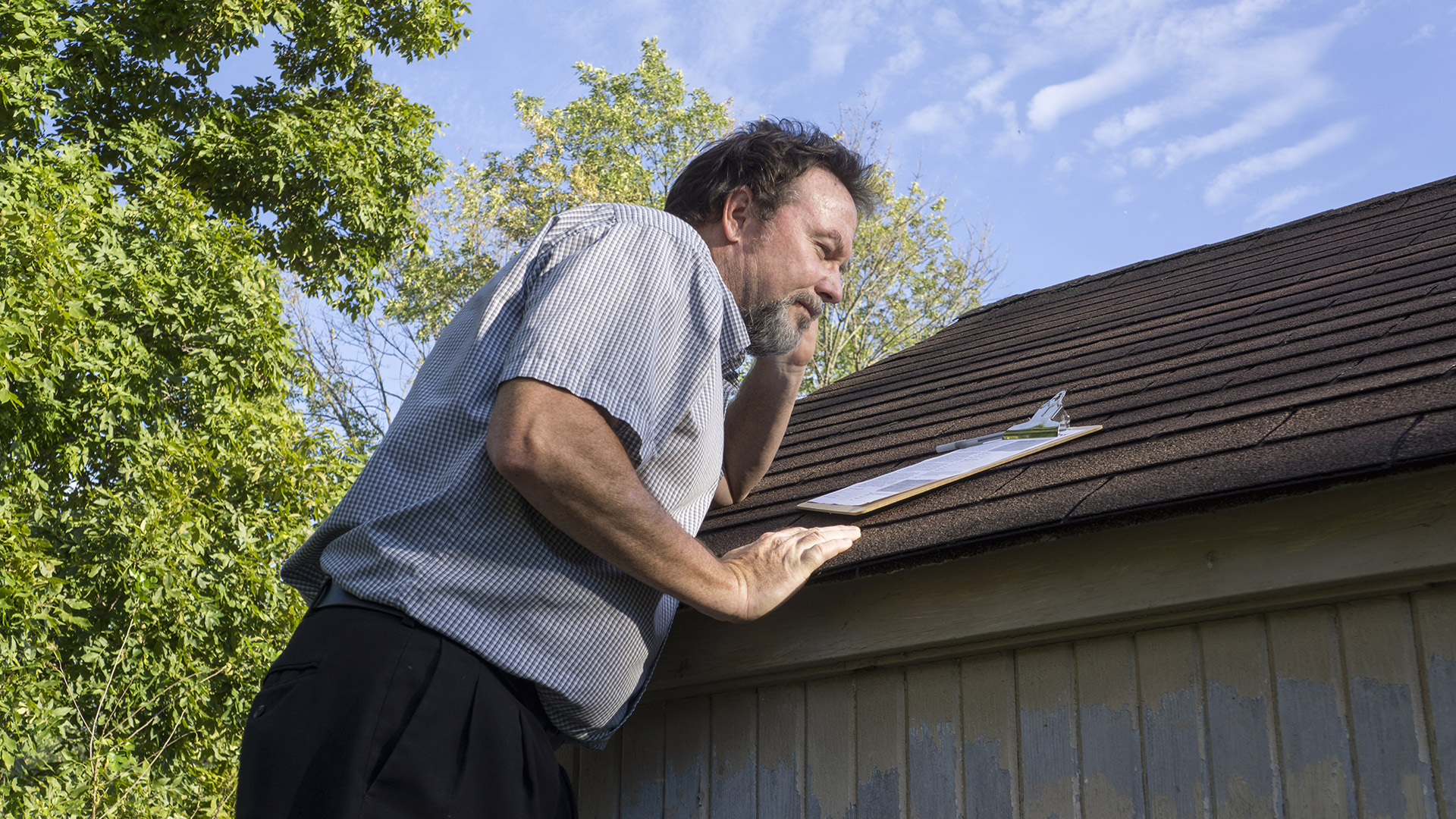 Roof Repair in Greeley, Erie CO, Brighton CO