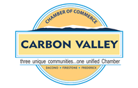Carbon Valley Chamber of Commerce Logo