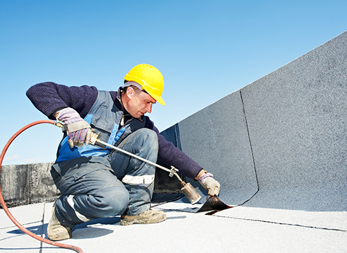 Commercial Roofing Services in Frederick, CO