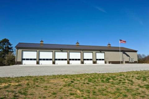 Commercial Roofing in Brighton, CO
