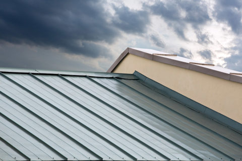 Metal Roofing, Roofing Contractor, and Roof Repair in Longmont, CO