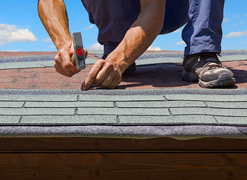 Asphalt Shingles in Longmont, Fort Collins, Denver